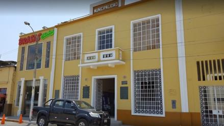 El 10 de abril firmarán limites definitivos distritos de Ferreñafe