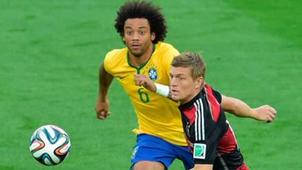 Brasil vs. Alemania: Los jugadores que volverán a verse las caras tras el 7-1