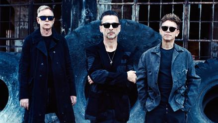 Depeche Mode: Este es el posible setlist para su concierto en Lima