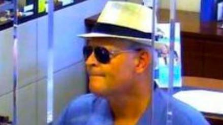 Hombre que ganó la lotería en EE.UU. se declara culpable de robar bancos