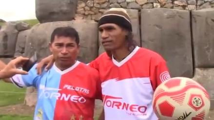 'Hermanos patadita' rompen nuevo récord mundial en Cusco