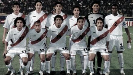 ¿Qué fue de los jugadores de Perú en el Mundial Sub 17 del 2005?