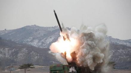 Los servicios secretos alemanes advierten de que los misiles norcoreanos pueden alcanzar Europa