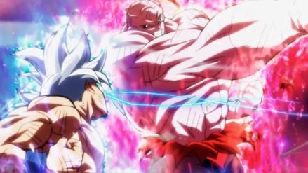 """Dragon Ball Super"": Realizadores no han terminado el episodio 131"