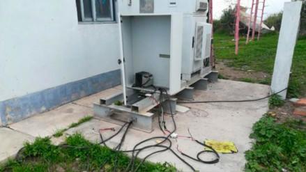IGP denunció el robo del disco duro de radar meteorológico instalado en Huarochirí