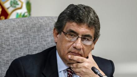Sheput: Nuevo pedido de vacancia no tiene argumentos nuevos y es impulsado por el indulto