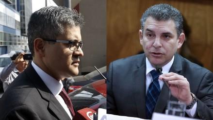 Ministerio Público investiga seguimiento a fiscales peruanos que interrogaron a Barata