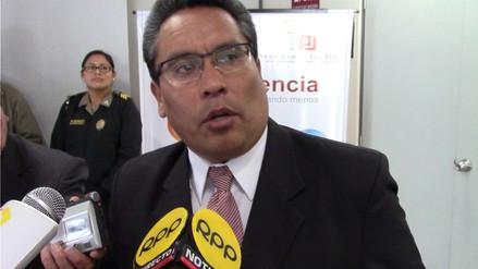 Hospital de San Martín de Pangoa no cuenta con presupuesto del gobierno regional