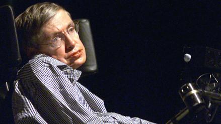 Hawking teorizó antes de morir un método para detectar universos paralelos