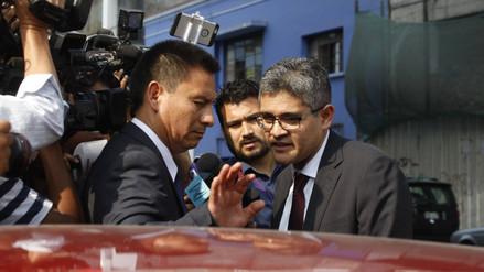 Ministerio Público entregó las declaraciones de Jorge Barata a fiscales peruanos