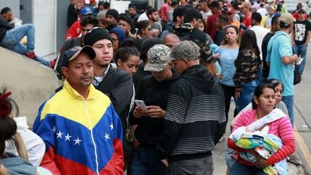 Lima será sede de reunión sobre políticas migratorias en Latinoamérica y el Caribe