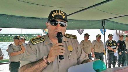 Más de 2 mil policías en alerta máxima por Semana Santa