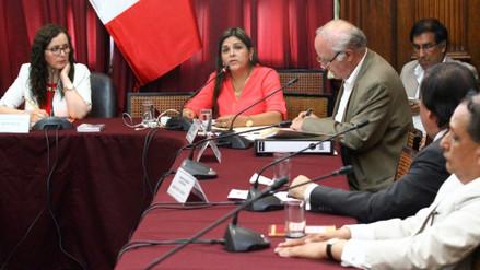 Beteta dijo que comisión Lava Jato evaluará hoy levantamiento de reserva de testimonio de PPK