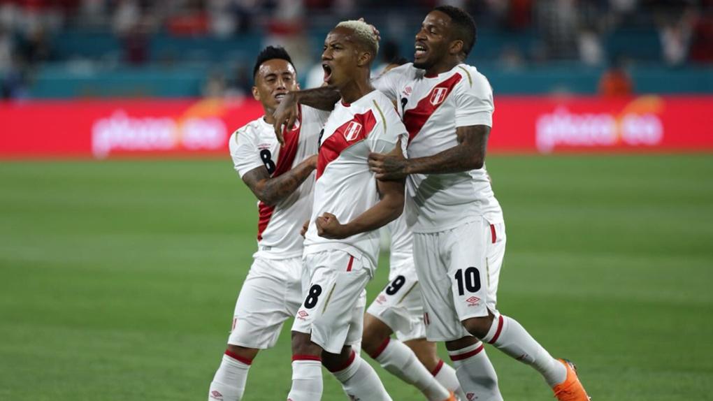 Selección Peruana dará su primer examen antes de Rusia 2018 con Croacia