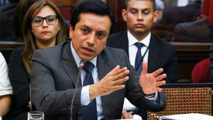 Violeta dijo que varios congresistas de FP no apoyan la vacancia de PPK