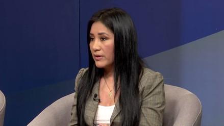 Peruana que vive en Nueva Jersey lucha para que los delitos de violación no prescriban en el Perú