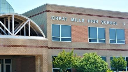 Tres heridos graves en el tiroteo en una escuela de Maryland en EE.UU.