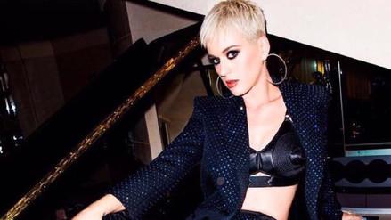 Katy Perry en Lima: