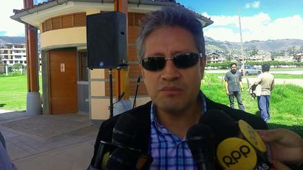 Evalúan restringir uso de celulares en municipalidad provincial de Cajamarca