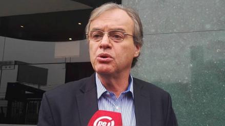 Carlos Basombrío a PPK: