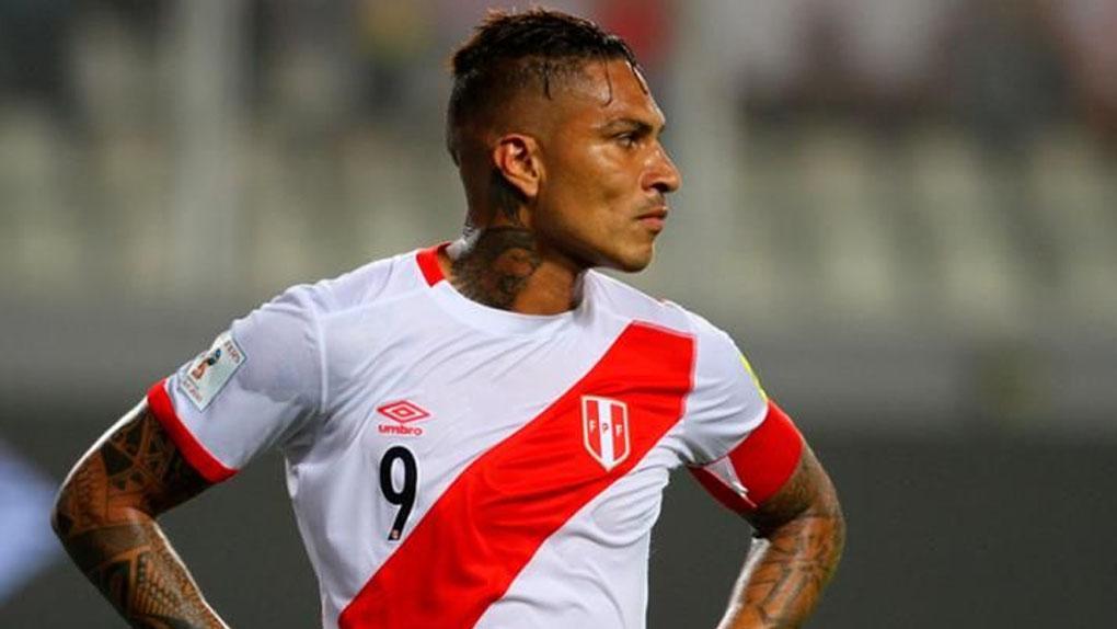 Paolo Guerrero declarará ante el TAS a fines de abril, según L'Équipe