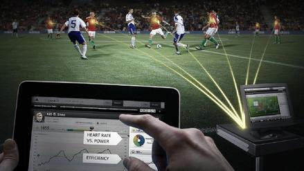 Big data en el fútbol, cuando el deporte se ayuda de los números
