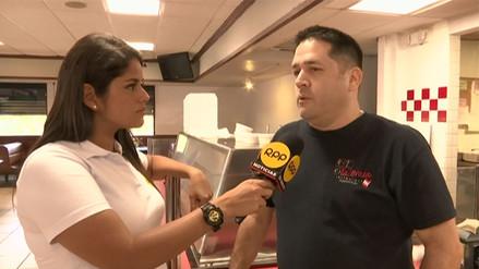 El restaurante peruano en Miami donde ya se palpita el duelo de la Selección