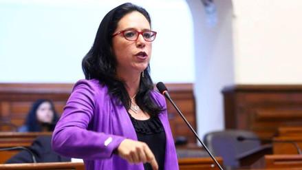 Marisa Glave: