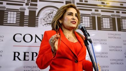 Maritza García respaldará a Kenji