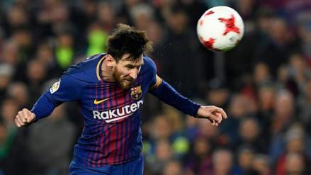 Lionel Messi quiere a un crack del Real Madrid para reemplazar a Andrés Iniesta