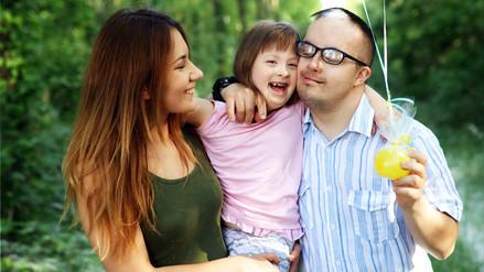 Síndrome de Down: El impacto en los padres tras el diagnóstico