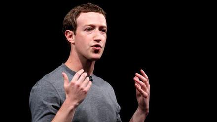 Facebook afronta una multa millonaria en EE.UU. por posible filtración de datos