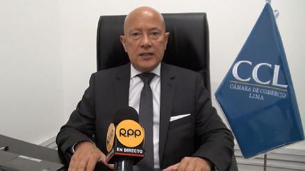 CCL: Lamentamos que inestabilidad política haya culminado con renuncia de PPK