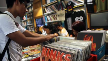 Los vinilos y el streaming: los aliados de la industria musical independiente