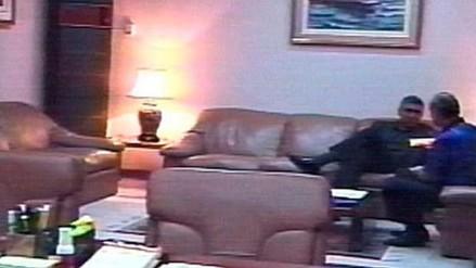 Los 'vladivideos' que marcaron el final del régimen de Alberto Fujimori