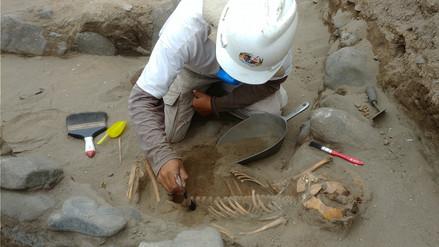 Hallazgos revelan historia de culturas pre-incas en La Libertad