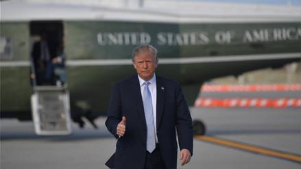 Trump impondrá US$ 50,000 millones en aranceles a China, según el NYT