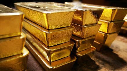 SNMPE: Perú exportó oro por U$ 694 millones en enero