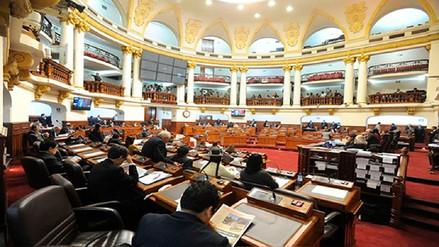 El Congreso aceptó la renuncia de Pedro Pablo Kuczynski a la Presidencia del Perú