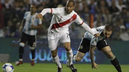 Las opciones de Ricardo Gareca para reemplazar a Alberto Rodríguez