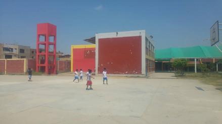 Clases suspendidas en un 50% de los colegios de Olmos por conflicto