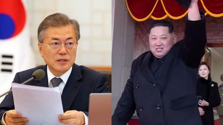 Seúl propone a Pyongyang reunirse el 29 de marzo para preparar cumbre