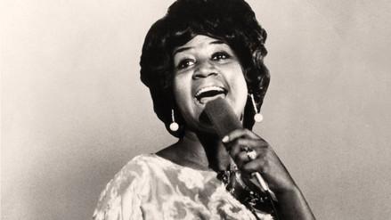 Aretha Franklin, la reina del soul, se encuentra en estado muy grave