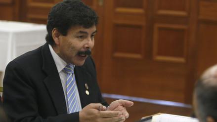 """Alcalde de Arequipa involucrado con cabecilla de """"Los malditos de Chumbivilcas"""""""