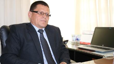 Autoridades aseguran presupuesto para obras pese a renuncia del presidente