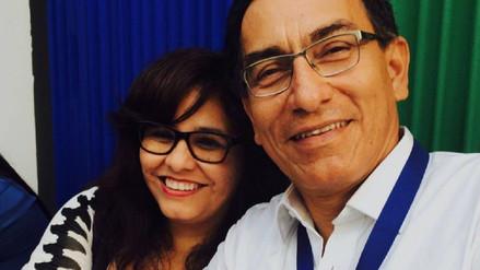 Perfil | Maribel Díaz, la nueva primera dama de la Nación