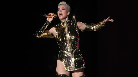 Katy Perry en Lima: Así se vivió The Witness Tour en el Jockey Club [FOTOS]