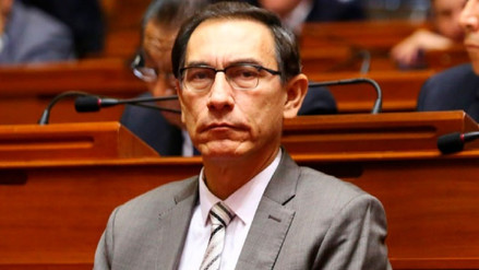 Congresista sugiere a Martín Vizcarra consensuar con poderes del Estado