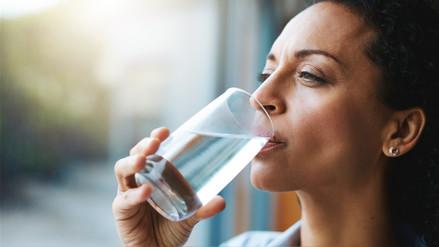Día Mundial del Agua: ¿Cómo funcionan los líquidos en el cuerpo humano?