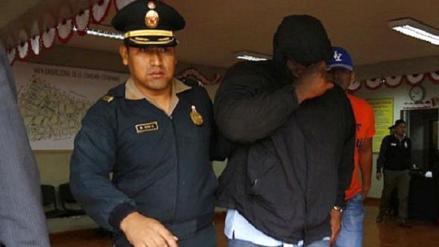 Resultado de imagen para capturan a delincuentes en sayan
